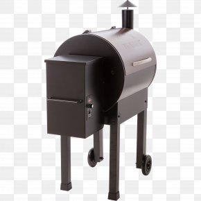 Grill - Barbecue-Smoker Pellet Grill Pellet Fuel Cooking PNG