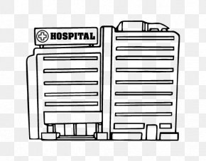 Coloring Book - Children's Hospital Drawing Coloring Book Children's Hospital PNG