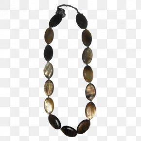 Necklace - Necklace Nacre Silicone Bracelet Amazon.com PNG
