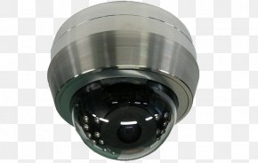 Metal Dome - Pan–tilt–zoom Camera Marine Grade Stainless Stainless Steel Closed-circuit Television PNG