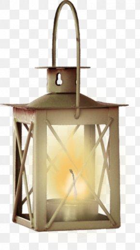 Ramadhan Lamp - Fanous Lantern Light Clip Art PNG