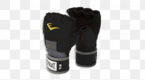 Boxing - Hand Wrap Boxing Glove Everlast PNG