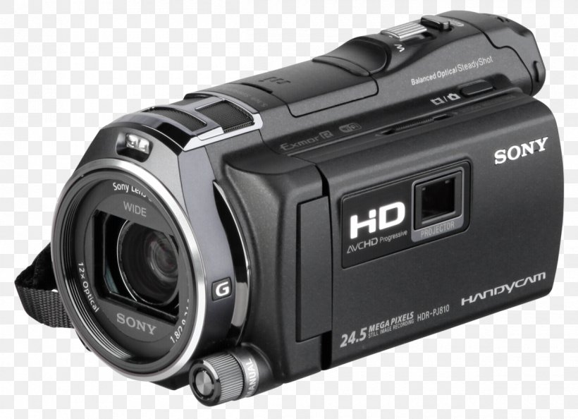 Video Cameras Sony Camcorder Handycam Png 1200x870px Video Cameras Camcorder Camera Camera Accessory Camera Lens Download