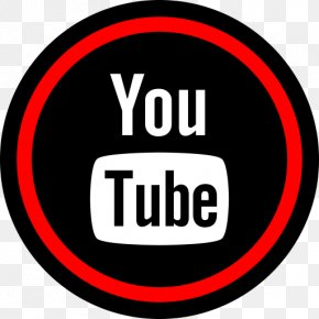 Youtube - YouTube Logo Social Media Vector Graphics PNG