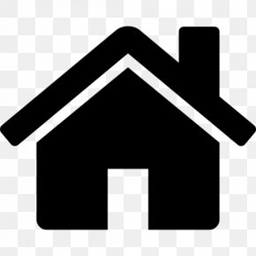House - Font Awesome House Clip Art PNG