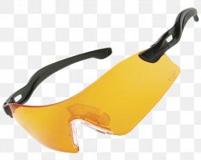 Colosseum Ridge - Goggles Sunglasses Lens PNG