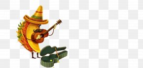 Guitar Hedgehog - Taco Advertising Agency All-Bran Leo Burnett Worldwide PNG