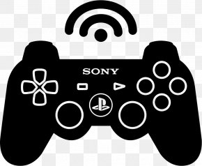 Game Fonts - PlayStation 4 PlayStation 3 Super Nintendo Entertainment System Xbox 360 PlayStation Controller PNG