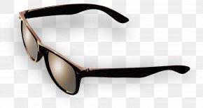 Glasses - Goggles Sunglasses Clip Art PNG