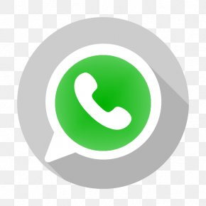 Whatsapp - WhatsApp Logo Message PNG