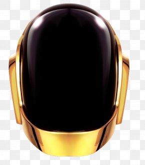 Daft Punk Transparent - Daft Punk PNG