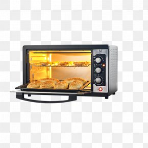 Name Of Kin Silver Home Oven - Oven Bakery Toaster PNG