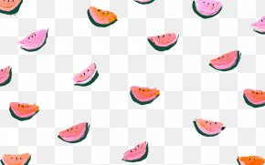 Watermelon Decoration - Watermelon Desktop Environment Wallpaper PNG