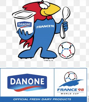France - 1998 FIFA World Cup Final France Logo PNG