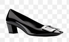 The Shoe Box - Court Shoe High-heeled Shoe Ballet Flat Christian Dior SE PNG