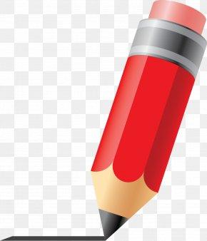 Pencil - Paper Pencil Photography Clip Art PNG