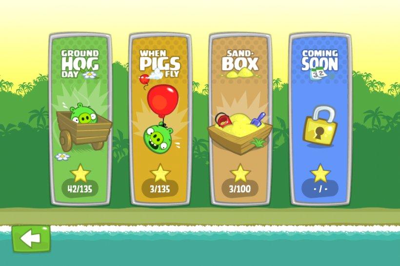 Bad Piggies HD Angry Birds Amazing Alex Domestic Pig, PNG, 960x640px, Bad Piggies, Amazing Alex, Android, Angry Birds, Angry Birds Movie Download Free