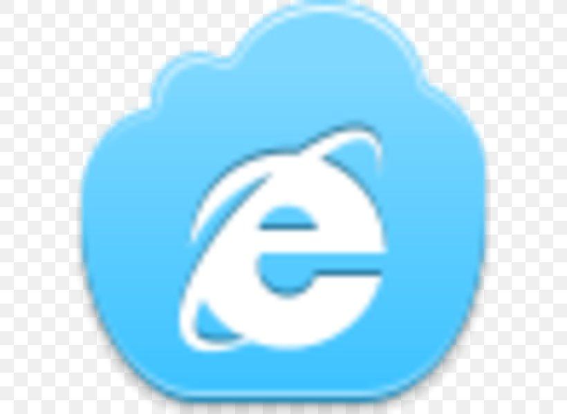 Internet Explorer 10 Web Browser Clip Art, PNG, 600x600px, Internet Explorer, Area, Blue, Brand, File Explorer Download Free