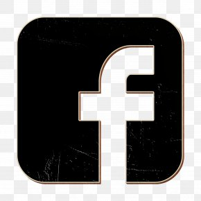 Rectangle Number - Facebook Icon Social Icon Social Media Icon PNG