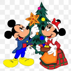 Minnie Mouse - Minnie Mouse Mickey Mouse Donald Duck Pluto Daisy Duck PNG