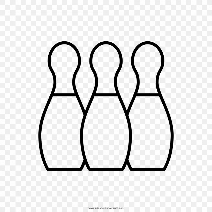 Bowling Pin coloring page | Free Printable Coloring Pages | 820x820