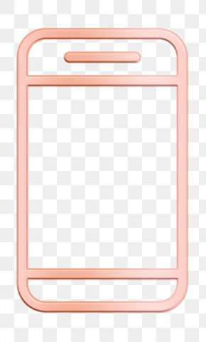 Rectangle Web Page Icon - Mobile Icon Online Icon Social Market Icon PNG