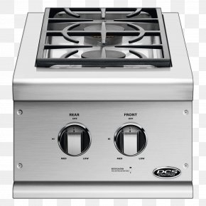 Barbecue - Barbecue Stainless Steel Natural Gas Home Appliance Brushed Metal PNG