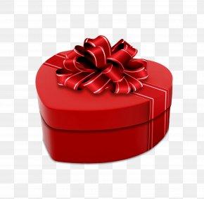 Gift - Christmas Gift Christmas Gift Gift Wrapping Santa Claus PNG