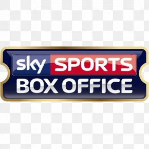 Box,Office Box Office Icon - Sky Movies Box Office Sky Sports Streaming Media Sky UK Boxing PNG