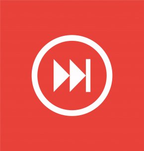 Play Pause Button - Logo Brand Font PNG
