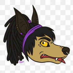 Dog - Dog Horse Pony Legendary Creature PNG