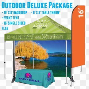 Trading Stalls - Reliable Banner Sign Supply & Printing Product Trade Color Tent PNG