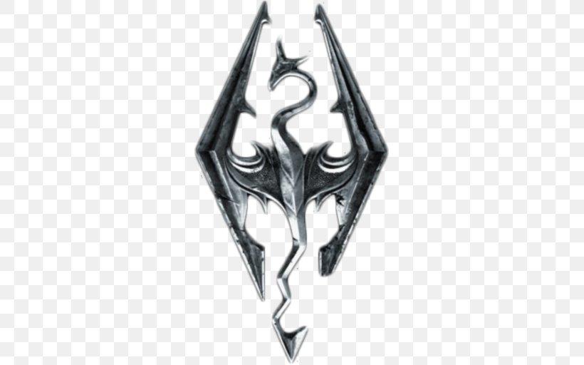 The Elder Scrolls V: Skyrim – Dragonborn The Elder Scrolls Online Oblivion Nintendo Switch Caller's Bane, PNG, 512x512px, Elder Scrolls V Skyrim Dragonborn, Bethesda Game Studios, Body Jewelry, Elder Scrolls, Elder Scrolls Online Download Free