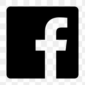 Social Media - Social Media Font Awesome Logo Like Button PNG