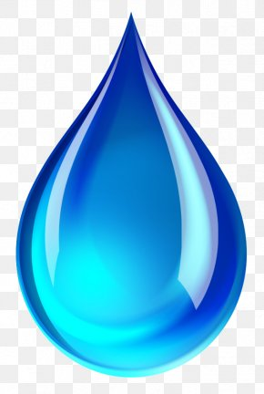 Water - Drop Drinking Water Clip Art PNG