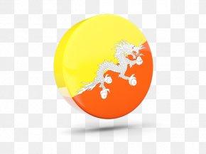 Computer Mouse - Flag Of Bhutan Computer Mouse National Flag Desktop Wallpaper PNG