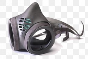 Mask - Particulate Respirator Type N95 Dust Mask Full Face Diving Mask PNG