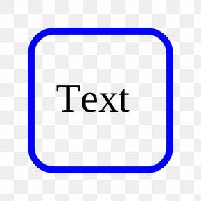 Text Box - Plain Text Clip Art PNG