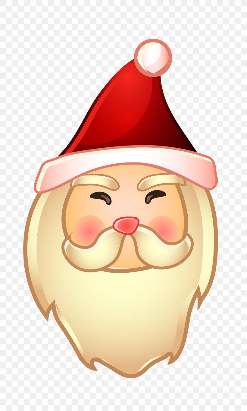 Santa Claus Christmas, PNG, 3272x5432px, Santa Claus, Cartoon, Christmas, Christmas Decoration, Christmas Ornament Download Free