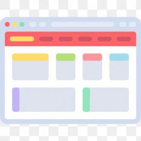Web Design - Web Development User Interface Web Design PNG