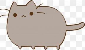 Cat Pusheen Sticker Kitten Png 512x512px Cat Brown