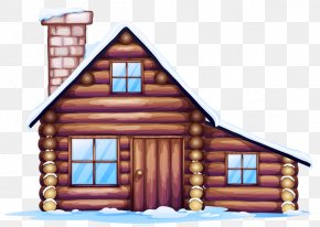Forest House - Clip Art Santa Claus Gingerbread House Christmas Day Image PNG