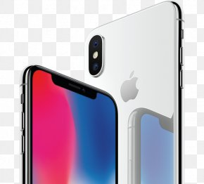 Apple - IPhone X Apple IPhone 7 Plus IPhone 6 IPhone 8 Telephone PNG