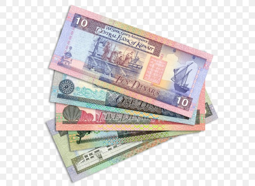 Kuwaiti Dinar Currency Exchange Rate