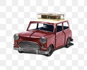 Car - MINI Cooper Sports Car Automotive Design PNG