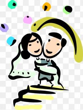 Love Gesture - Wedding Love Background PNG