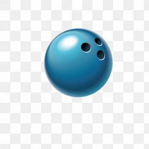 Bowling - Bowling Ball Ten-pin Bowling PNG