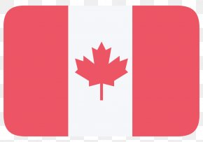 Canada - Flag Of Canada Flag Patch Flags Of The World PNG