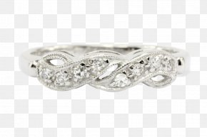 Ring - Wedding Ring Gold Engagement Ring Jewellery PNG