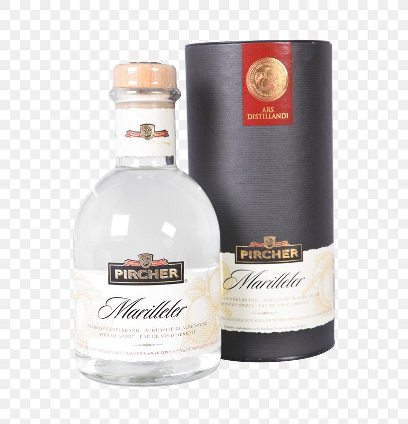 wodka kirsch